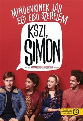 Love, Simon poster #1543588