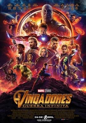 Avengers: Infinity War  poster #1543865
