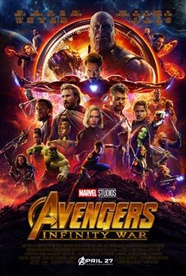 Avengers: Infinity War  poster #1543892