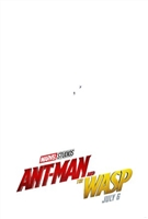 Ant-Man and the Wasp #1543893 movie poster