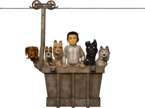 Isle of Dogs poster #1543939