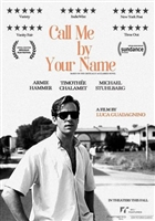 Call Me by Your Name #1543942 movie poster