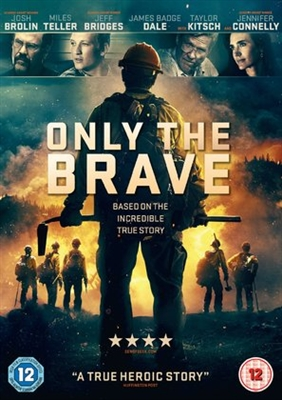 Only the Brave poster #1543955