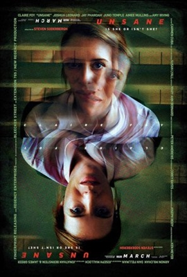 Unsane poster #1543976
