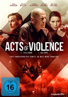 Acts of Violence #1543997 movie poster