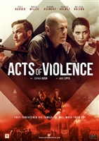 Acts of Violence #1543998 movie poster