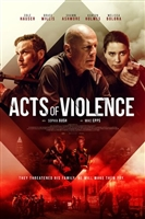 Acts of Violence #1544001 movie poster