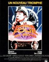 Silent Movie movie poster