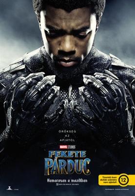Black Panther poster #1544044