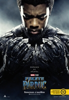 Black Panther #1544044 movie poster