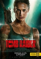 Tomb Raider #1544050 movie poster