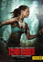 Tomb Raider #1544051 movie poster