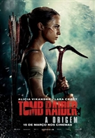 Tomb Raider #1544052 movie poster