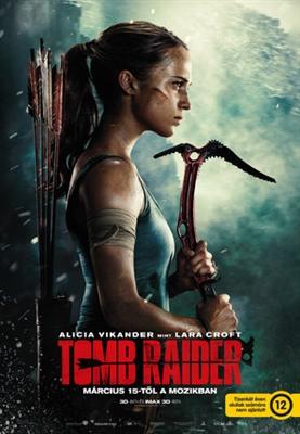 Tomb Raider poster #1544053