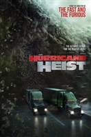 The Hurricane Heist (2018) movie posters