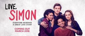 Love, Simon poster #1544070