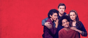 Love, Simon poster #1544071