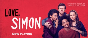 Love, Simon poster #1544072