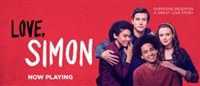 Love, Simon #1544072 movie poster