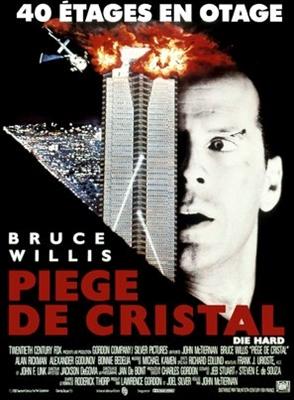 Die Hard poster #1544091
