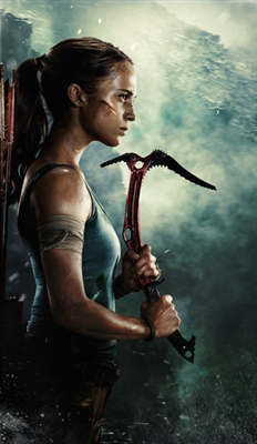 Tomb Raider poster #1544121