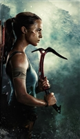 Tomb Raider #1544121 movie poster