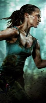 Tomb Raider poster #1544123