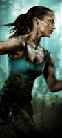 Tomb Raider #1544123 movie poster