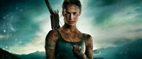 Tomb Raider #1544124 movie poster