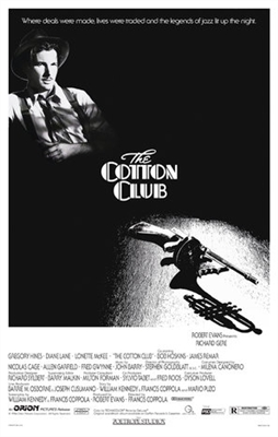 The Cotton Club poster #1544169