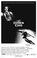 The Cotton Club #1544169 movie poster