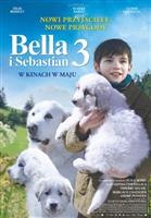 Belle et Sébastien 3, le dernier chapitre movie poster