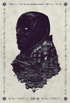 X-Men: Apocalypse poster #1544239