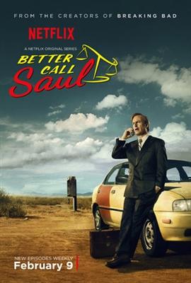 Better Call Saul poster #1544256