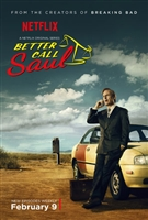 Better Call Saul #1544256 movie poster