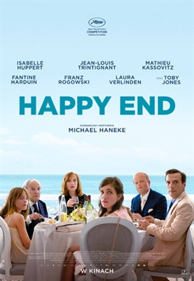 Happy End poster #1544279