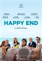 Happy End #1544279 movie poster