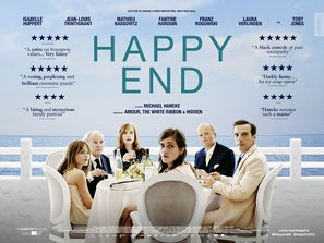 Happy End poster #1544281
