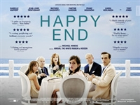 Happy End #1544281 movie poster