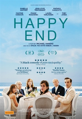 Happy End poster #1544282