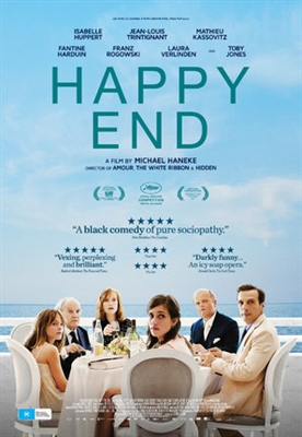 Happy End poster #1544283