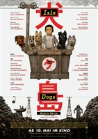 Isle of Dogs #1544335 movie poster