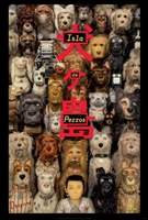 Isle of Dogs #1544341 movie poster