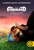 The Story of Ferdinand  #1544365 movie poster