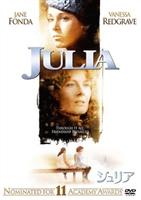 Julia movie poster
