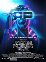 Ready Player One #1544461 movie poster