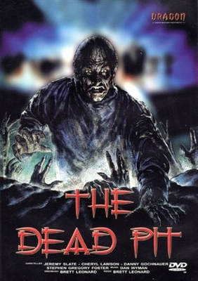 The Dead Pit poster #1544463