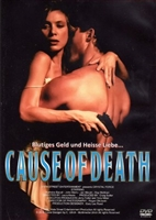 Cause of Death movie poster