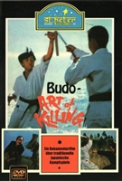 Budo movie poster