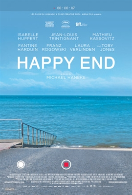 Happy End poster #1544491